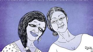 #HerChoice, ਔਰਤਾਂ ਦੀਆਂ ਕਹਾਣੀਆਂ