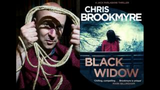 Chris Brookmyre