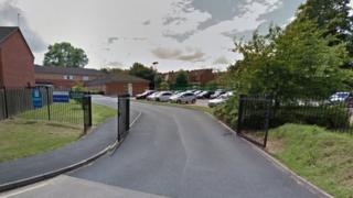 Pottergate Surgery site in Gainsborough