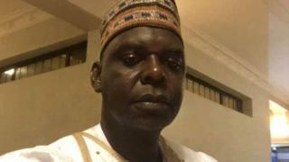 Umar Sa'idu Tudun Wada