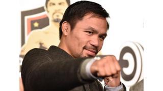 Manny Pacquiao a fait son retour le 5 novembre sur les rings, sept mois après avoir pris sa retraite.