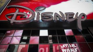 Flipboard Disney Accused Of Valuing Male Workers More