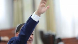 Парламент ЖЭБ чуусу боюнча токтом кабыл алып, президентке жолдоду