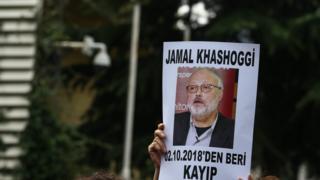 M. Khashoggi, critique de la monarchie saoudienne, est entré au consulat d'Arabie saoudite à Istanbul le 2 octobre et a disparu depuis.