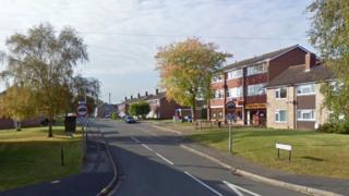 Brookside Road, Stratford-upon-Avon