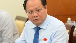 Việt Nam, tham nhũng, Tất Thành Cang