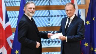 Inggris, Brecit, Uni Eropa