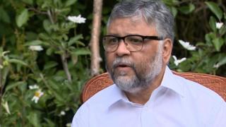 environment Rashid Abbasi