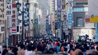 Beom Lee: Người Triều Tiên dùng từ 'uri' khi nói về điều gì đó mang tính chia sẻ chung trong cộng đồng