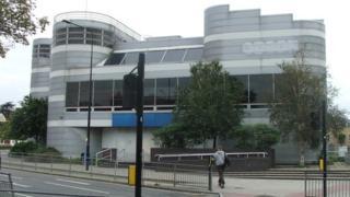 Odeon cinema, Ipswich