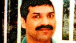 Surjit Singh Chhokar