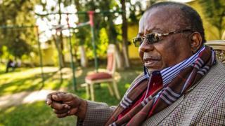 "L'opposant Gabriel Kyungu wa Kumwanza affirme qu'""il n'y aura pas d'élections sans Moïse Katumbi""."