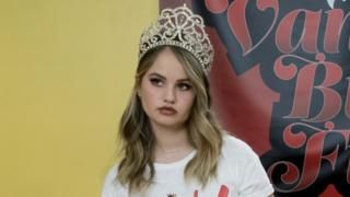 Debby Ryan as Patty