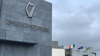 Letterkenny District Court