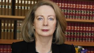 Susan Kiefel has been appointed chief justice of Australia's High Court