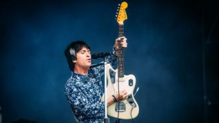 Why Johnny Marr will never retire