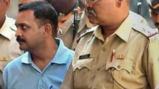 சாத்வி, புரோஹித் உள்ளிட்டவர்கள் மீது குற்றச்சாட்டு பதிவு