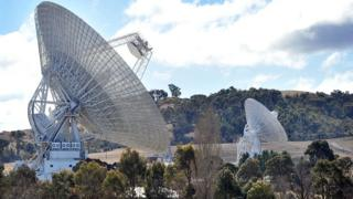 Australia to create national space agency