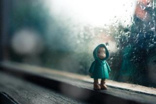 Затяжные дожди