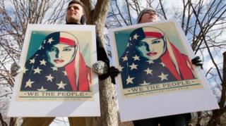 คำสั่งพิเศษ, ประธานาธิบดี, สหรัฐฯ, โดนัลด์ ทรัมป์, ห้ามเข้าประเทศ, 6 ประเทศมุสลิม, ศาลรัฐบาลกลาง, ฮาวาย, ริค วัตสัน