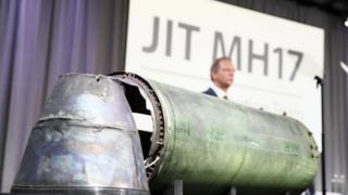 Penyelidikan MH17