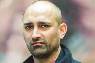 Joe Nawaz