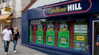 Williamh Ill