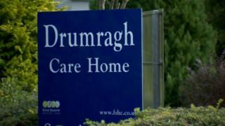 Drumragh Care Home