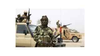 violence Boko Haram