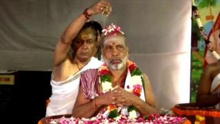 சென்னை தண்ணீர் பிரச்சனையும், புரோகிதர்களின் வேண்டுதலும்