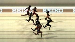 L'ivoirienne est arrivée deuxième derrière l'américaine Tori Bowie, qui l'a battue d'un centième.
