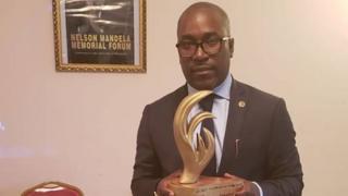 Agbor Nkongho