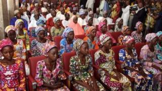 Abakobwa b'i Chibok