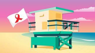 Ilustracion Miami