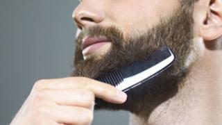 داڑھی، فائل فوٹو