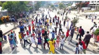 إثيوبيا تخصص يوما شهريا للرياضة والروابط الاجتماعية ودعم الحياة الصحية