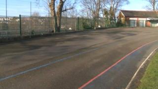Preston Park Velodrome