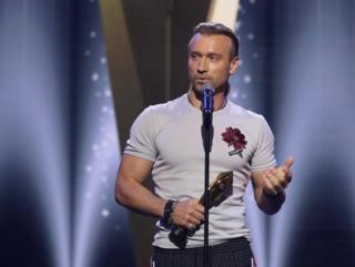Автори електронної петиції почули на концерті Олега Винника пропаганду розпусти