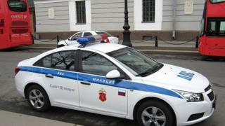 Rossiya politsiyasi