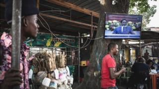 Kongo, Kabila, Katumbi