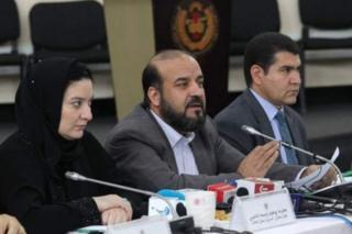 کمیسیون انتخابات افغانستان