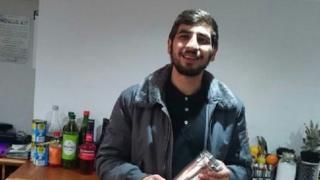 Mehran Heydar