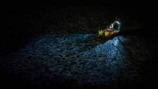 Arctic nights science