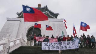 台湾内部对于看待228事件仍具有争议。