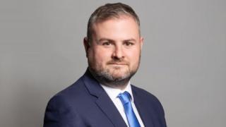 , MP Andrew Stephenson dispels false death rumours on Twitter