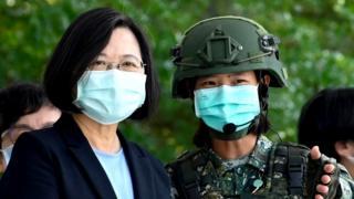 """《台湾和世卫的摩擦如何升级为""""种族歧视""""之争》"""