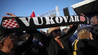 Vukovar, 13. oktobar 2018.