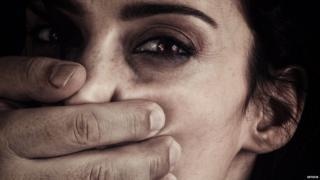યુવતી સાથે બળાત્કાર