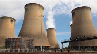 كيف ستعمل محطات توليد الطاقة بعد التوقف عن استخدام الفحم؟