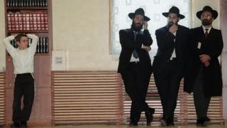 синагога в Марьиной роще